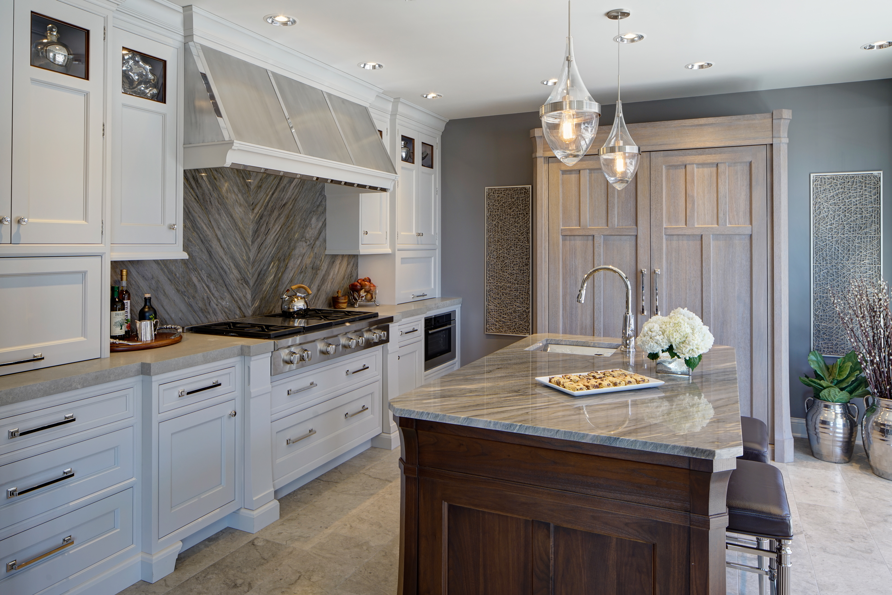 Rutt handcrafted cabinetry expands presence in midwest - Drury design kitchen bath studio ...