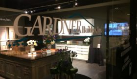 Gardner Builders Rutt Handcrafted Cabinetry Showroom, Michigan Design Center